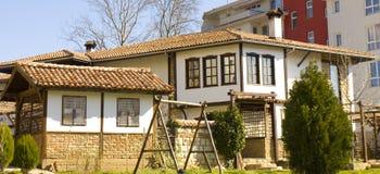 Semesterort för helgon Constantine och Helen, Bulgarien Royaltyfri Bild