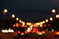 Semáforos Foto de archivo libre de regalías