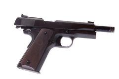 Semi-Auto 1911 Stock Images