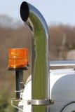 semi ciężarówka szczególne Fotografia Royalty Free
