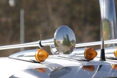 semi ciężarówka szczególne Obraz Royalty Free
