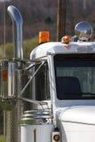 semi ciężarówka szczególne Zdjęcie Royalty Free