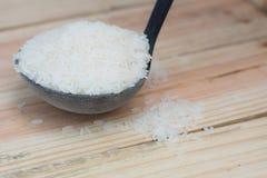 Semi del riso Fotografia Stock