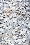 Semi-finished pig iron. Close up of semi-finished pig iron, ready for shipment royalty free stock photography