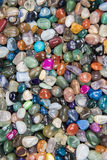 Semi-precious stones 1 Stock Photo