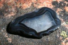 Semi-precious stones Stock Image
