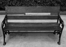 Semi sieda per favore immagine stock libera da diritti