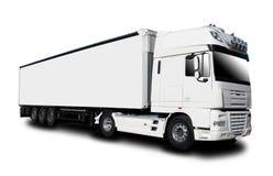 Free Semi Truck Royalty Free Stock Photos - 20018818