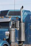 Semi Truck stock photography