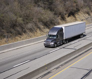 Semi Truck Stock Images