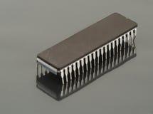 semiconductores foto de archivo libre de regalías