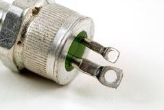 semiconductores imagen de archivo