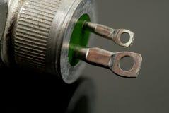 Semiconduttori per la grande corrente Fotografia Stock Libera da Diritti