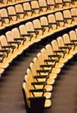 Seminar Seat. Royalty Free Stock Photography