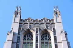 Seminario teológico de la unión Imagenes de archivo