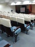 Seminariumkorridor Arkivbilder