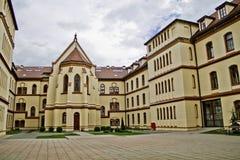 seminary Royalty-vrije Stock Foto's