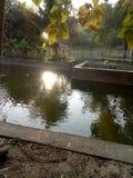Seminary Hills. In Nagpur, Maharashtra, India Stock Photo