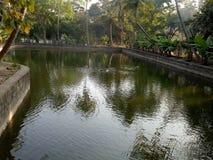 Seminary Hills. In Nagpur, Maharashtra, India Royalty Free Stock Photography