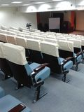 Seminaryjna sala Obrazy Stock