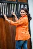 Semini Iddamalgoda Stock Images
