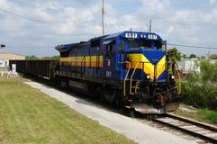 seminole 591 залива горизонтальный Стоковое Изображение