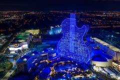 Free Seminole Hard Rock Casino Florida Royalty Free Stock Image - 159558446