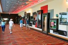 Seminole Hollywood Florida di Hard Rock Cafe Fotografia Stock