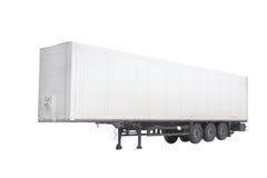 Semitrailer royalty free stock images