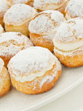 Semla Stock Images