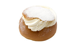 Semla Stock Photos