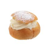 Semla Royalty Free Stock Image