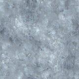 semless霜的冰 免版税库存照片