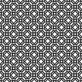 Semless黑色dezine白色后面地面 三角,摘要 免版税库存照片