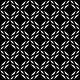 Semless Black dezine White Back ground. Abstract geometric striped triangles seamless pattern in black and white, background Printing Laser cut Stock Images