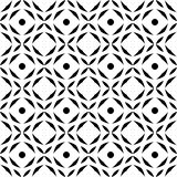 Semless Black dezine White Back ground. Abstract geometric striped triangles seamless pattern in black and white, background Printing Laser cut Stock Photos