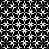 Semless Black dezine White Back ground. Abstract geometric striped triangles seamless pattern in black and white, background Printing Laser cut Stock Photo