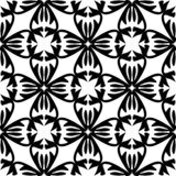 Semless Black dezine White Back ground. Triangles, abstract. Abstract geometric striped triangles seamless pattern in black and white, background vector illustration