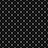 Semless czerni dezine bielu plecy ziemia Trójboki, abstrakt Zdjęcia Stock