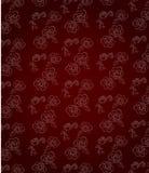 Semless flower pattern Stock Photography