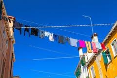 Semplicemente Venezia, Italia Fotografia Stock