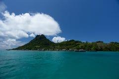 semporna острова Стоковое Фото