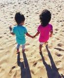 Sempre verão em Fuerteventura imagens de stock royalty free