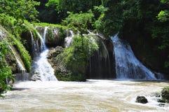 Semuc Champey, Guatemala Stock Images