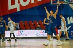 Semyon Antonov 11 stockfotografie