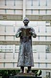 sen статуя солнце yat провинции Др Солнце, Пока-сенатор Стоковое Фото