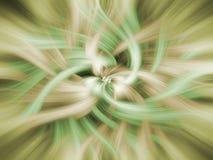 sen 2 twirls ilustracja wektor
