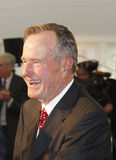 Sen de George Bush. Photographie stock libre de droits