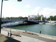 sena Στοκ εικόνες με δικαίωμα ελεύθερης χρήσης