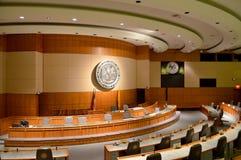 Senaat van New Mexico stock afbeeldingen
